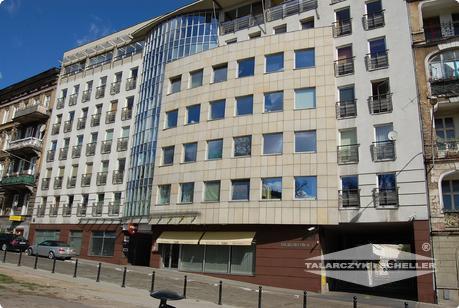 Mieszkanie na wynajem, Poznań, Centrum, ul. Ogrodowa