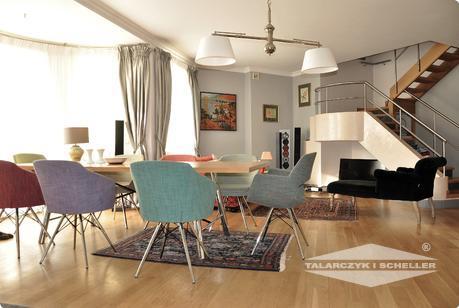 Apartament dwupoziomowy, sprzedaż, Poznań, Stare Miasto, Grochowe Łąki