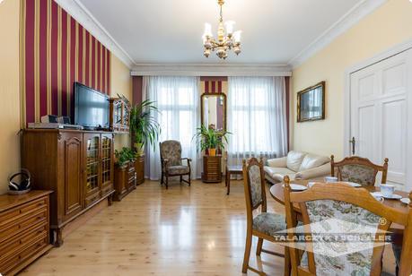 Mieszkanie, sprzedaż, Poznań, Wilda