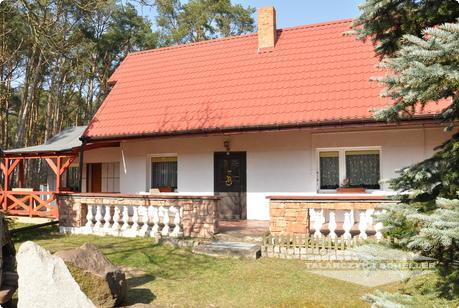 Dom mieszkalny, sprzedaż, Krajkowo, gmina Mosina