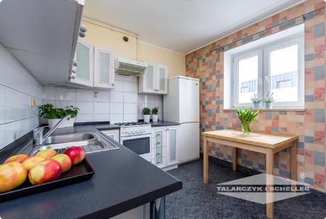 Mieszkanie, sprzedaż, Poznań, Różana